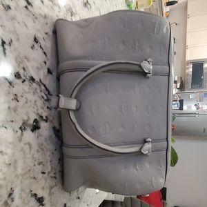 MCM Tote Bag